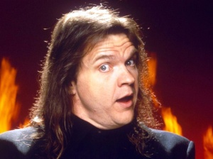 Mandatory Credit: Photo by REX (220576b) Meatloaf MEAT LOAF - 1993